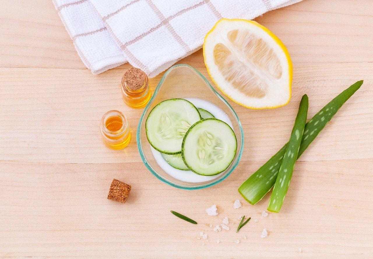 Como hacer un sérum con vitamina C en casa