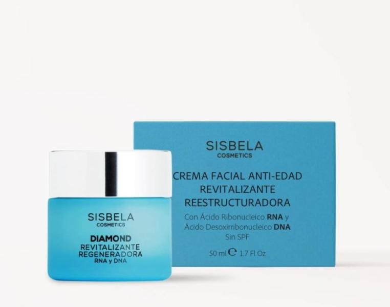 sisbela cosmetics crema antiarrugas mercadona